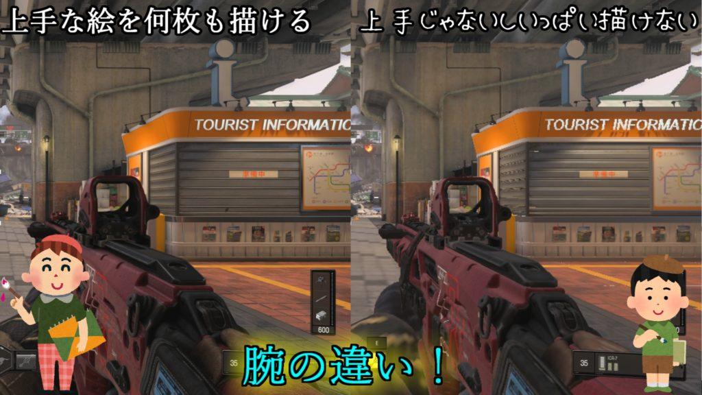 GPU画質比較