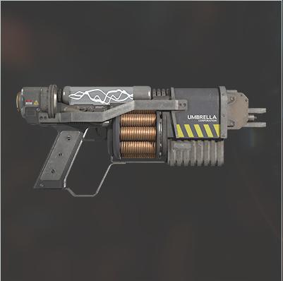 武器RAI-DEN