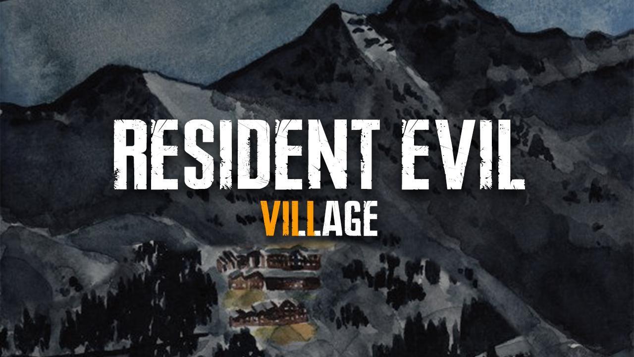 バイオハザード8/Resident Evil 8 VILLAGE