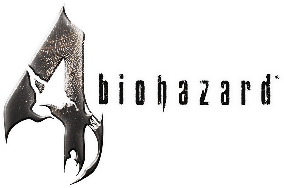 biohazard4 タイトル