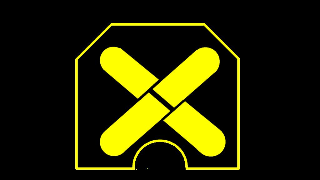 H.C.F.ロゴマーク/バイオハザードコードベロニカHCF